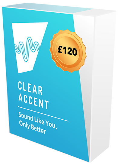 Clear Accent